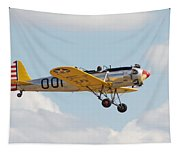 Come Fly With Me Tapestry