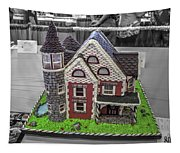 Grand National Wedding Cake Competition 805 Tapestry