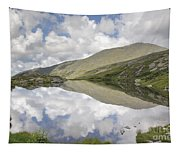 Lakes Of The Clouds - Mount Washington New Hampshire Tapestry