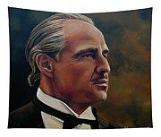 Marlon Brando Tapestry