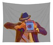 Paparazzi Tapestry