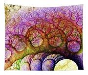 Right Hemisphere Tapestry