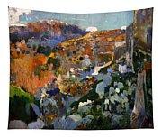 The Jewel Laleixar 1910 Tapestry