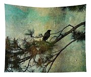 The Old Pine Tree Tapestry