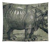 The Rhinoceros Tapestry