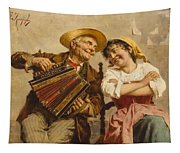 The Serenade Tapestry