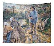 The Washerwomen Tapestry
