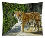 Tiger Tiger Tapestry