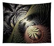 Trilobite Trail Tapestry