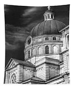 0039 The Basilica Of St. Josaphat Tapestry
