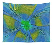 004 Abstract Tapestry