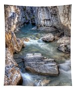 0144 Marble Canyon 2 Tapestry