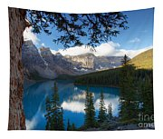 0164 Moraine Lake Tapestry