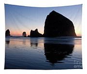 0213 Cannon Beach Tapestry