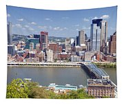 0240 Pittsburgh Pennsylvania Tapestry