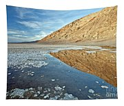 0330 Badwater Basin Tapestry
