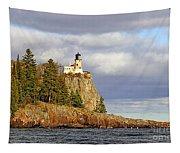 0376 Split Rock Lighthouse Tapestry