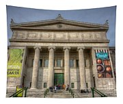 0446 Field Museum Chicago Tapestry