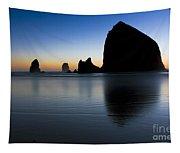 0514 Cannon Beach - Oregon Tapestry