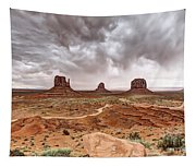 0883 Monument Valley Tapestry