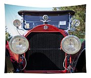 1922 Stutz Tapestry