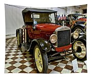 1926 Ford Model T Roadster Tapestry