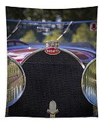 1930 Bugatti Type 50 Drop Head Coup Tapestry