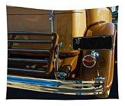 1932 Buick Sedan Tapestry