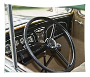 1933 Pontiac Tapestry