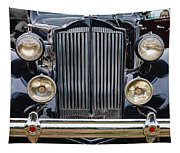 1937 Packard Super 8 Tapestry