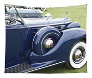 1938 Packard Tapestry