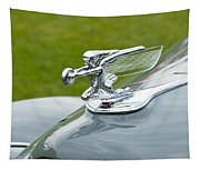 1940 Packard Tapestry