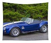 427 Cobra Tapestry