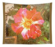 4th Of July Rose Tapestry
