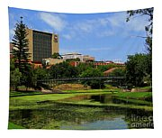 Adelaide 2 Tapestry