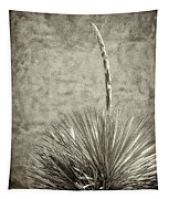 Agave And Adobe Tapestry