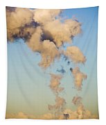 Air Pollution Tapestry