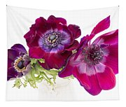 Anemone Trio Tapestry
