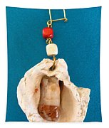 Aphrodite Earring Tapestry