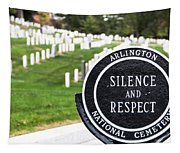 Arlington National Cemetery Part 1 Tapestry