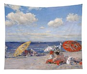 At The Seaside Tapestry