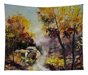 Autumn 673121 Tapestry
