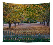 Autumn Splendor Tapestry