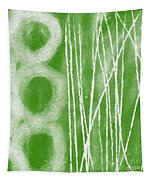 Bamboo Tapestry by Linda Woods