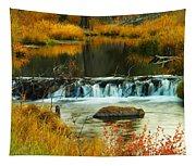 Beautiful Water Tapestry