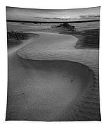 Benone Curves Tapestry