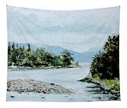 Berks Lake Tapestry