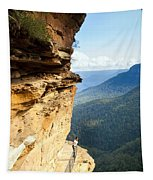Blue Mountains Walkway Tapestry