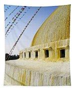 Bodhnath Stupa Tapestry