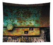 Bolted Tapestry